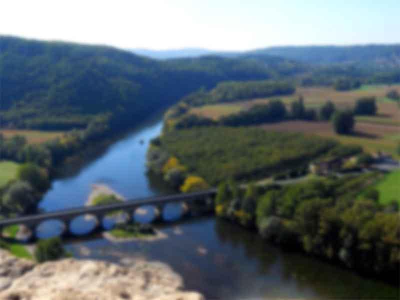 Vakantiehuis huren in de Dordogne