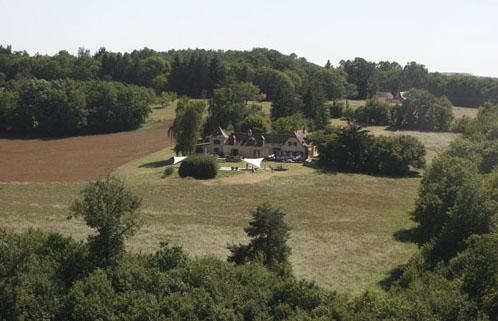 Schitterend Landhuis in de Dordogne