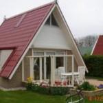 particulier vakantiehuis Nederland