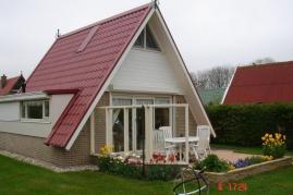 Particulier vakantiehuis in Nederland in trek