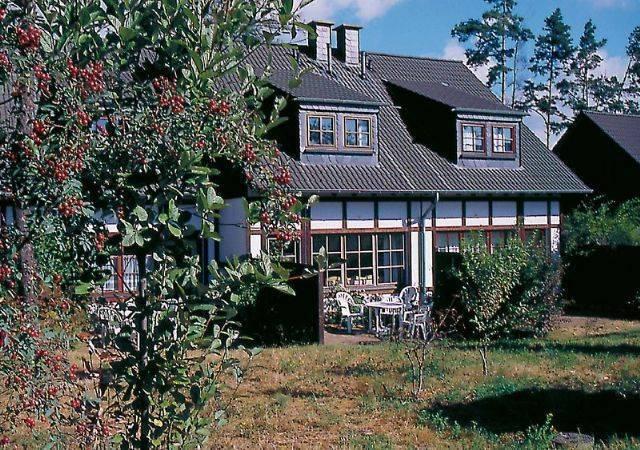 Luxe Vakantiehuis in Stromberg