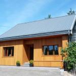Vakantiehuis Le chalet de Botrange in de Ardennen