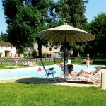 Gîte Dordogne met Zwembad