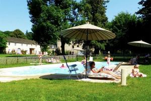 Gîte in de Dordogne met zwembad