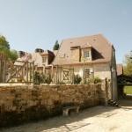 Vakantiehuis Dordogne belle selve